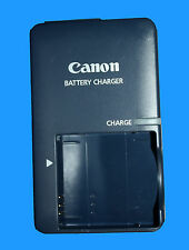 GENUINE CANON CB-2LVE G BATTERY CHARGER FOR NB-4L BATTERY - 277