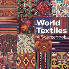 WORLD TEXTILES [9781566568708] - INTERLINK BOOKS (PAPERBACK) NEW