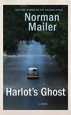 Harlot's Ghost : A Novel by Norman Mailer (2016, CD, Unabridged)