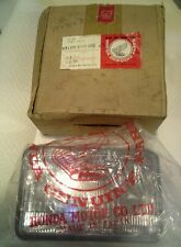 HONDA NOS/ OEM HEADLIGHT 1984 ATC  BIG RED 200ES / 84-85 ATC 200M / 84 TRX 200