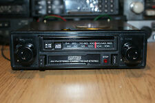 Amstrad 9000 Vintage 80s CASSETTA STEREO AUTO MP3 MG TVR Vauxhall FORT AUSTIN VW