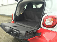 Smart fortwo 453 Trunk boot blanket cover dog protection keep your trunk clean