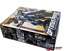 Transformers Takara Dual Model Kit DMK03 Optimus Prime Lost Age Ver 100% New