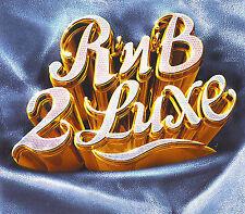 R'n'B 2 Luxe (2 CD + DVD)
