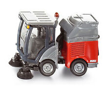 Siku Super 2936 1:50 2936 Kehrmaschine Sweeper Truck Model