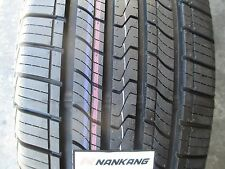 4 New 225/60R16 Inch Nankang SP-9 Tires 225 60 16 R16 2256016 Treadwear 560AA