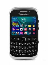 New Blackberry  Curve 9320 - BLACK  - Smartphone FLASH LIGHT&  3G