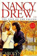 The SIGN OF THE FALCON (NANCY DREW 130), Keene, Carolyn, Good Book