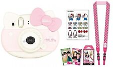Fujifilm Instax Hello Kitty Instant Film Camera (Pink)