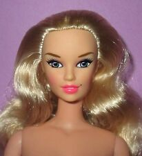 Barbie Size Candi Candy Hamilton Toys Blonde Lovely Doll for OOAK or Play!