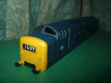 LIMA DELTIC CLASS 55 BR BLUE BODY ONLY - No.1