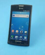 Samsung Captivate SGH-I897 Galaxy S - 16GB - Black (AT&T) #2 *read description *