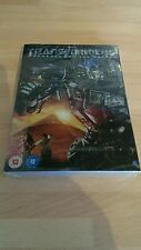 Transformers - Revenge Of The Fallen (DVD, 2009) New SEALED