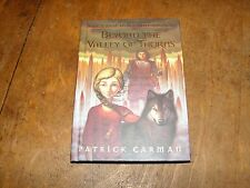 Beyond the Valley of Thorns  by Patrick Carman (2005, Hardcover) Land of Elyon 2