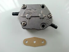 Yamaha outboard fuel pump with gasket 25hp-90hp Free postage UK