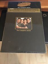 Seinfeld - The Complete Series Box Set (DVD, 2007, 33-Disc Set) FREE SHIP IN U.S