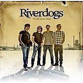 Riverdogs - World Gone Wild (2011)