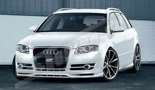 AUDI A4 B7 8F AVANT / WAGON / COMBI / KOMBI FULL BODY KIT GREAT LOOK!!!