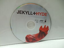 Jekyll & Hyde DVD NO CASE Medical School Students Ecstasy Drug Experiments Movie