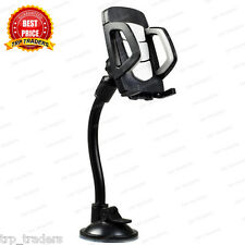 iMount Universal Racer Car Mount Windshield Dashboard Suction Cup Mobile Holder