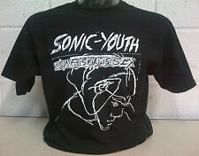Sonic Youth Confusion is Sex T-Shirt