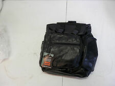 New listing Genuine Leather Backpack New In Package