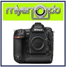 Nikon D5 Full Frame Digital SLR 4K UHD Camera Body Only (XQD)