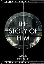 THE STORY OF FILM - MARK COUSINS (HARDCOVER) NEW