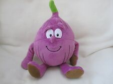 "FELICITY FIG GOODNESS GANG 10-12"" CO-OP SOFT TOY FRUIT"