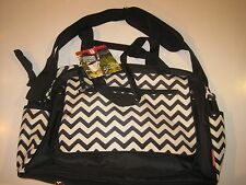Bellotte Large Diaper Tote Satchel Bags With Shoulder Straps