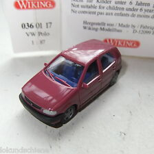 VW Polo . Wiking HO 1:87 #426