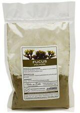 Fucus alga bruna polvere 100 g - Salus in erbis -