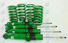 TEIN STREET BASIS Z COILOVER KIT SHOCKS FOR SUBARU IMPREZA WRX GEE GHE GRE 2.5