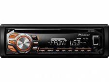 PIONEER DEH-1700UBA  FRONT PANEL ONLY FACEPLATE OFF