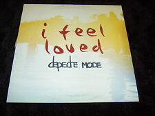 "DEPECHE MODE - I Feel Loved - 12"" Single *Picture Cover**12BONG31*"