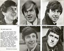 INTRODUCING THE MEMBERS OF THE DAVE CLARK FIVE ORIG FILM STILL