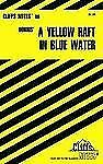 CliffsNotes on Dorris' A Yellow Raft in Blue Water (Cliffsnotes Literature Guide