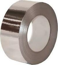 "Set of 6 - Aluminium Foil Tape 2""x 50 meters Promo"