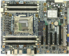 HP Z420 MOTHERBOARD ASSLY 618263-002 Spare 708615-001 708615-601