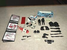 TRANSFORMERS DEFENSOR G1 SERIES COMPLETE COMBINER EDITION #T176