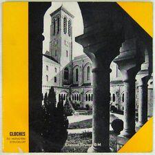 Cloches du Monastère d'En-Calcat 33 tours 25 cm