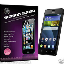 2 Pack High Quality Excellent Scratch Screen Protector for Huawei GR5 / X5