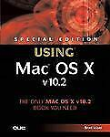 Using Mac OS X v10.2, Special Edition