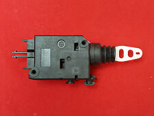 Peugeot 106 205 405 605 Partner Front Tailgate central Door Lock Actuator 5 pin