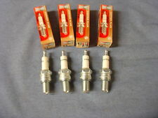 NEW AUSTIN A30 A35 A40 A50 A55 A60 SPARK PLUGS SET N-5C COPPER CORE