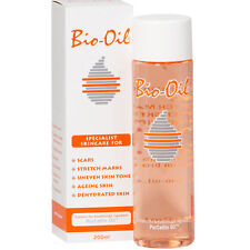 2 X Bio Oil Specialist (200ml) Scars Stretch Marks Dehydrated Aging**UK
