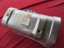 Original Alfa Romeo 164 87 - 92 Abdeckung Auspuff Mittelschalldämpfer 60510175