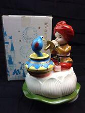 Goebel Walt Disney Productions It's A Small World Indian Snake Charmer Music Box