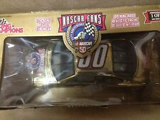 Racing Champions 1:24 scale diecast NASCAR # 50 PACE CAR Gold Edition