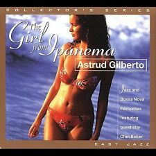 The Girl from Ipanema, New Music